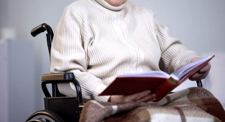 Estos son los casos en los que puedes perder una pensión de incapacidad permanente