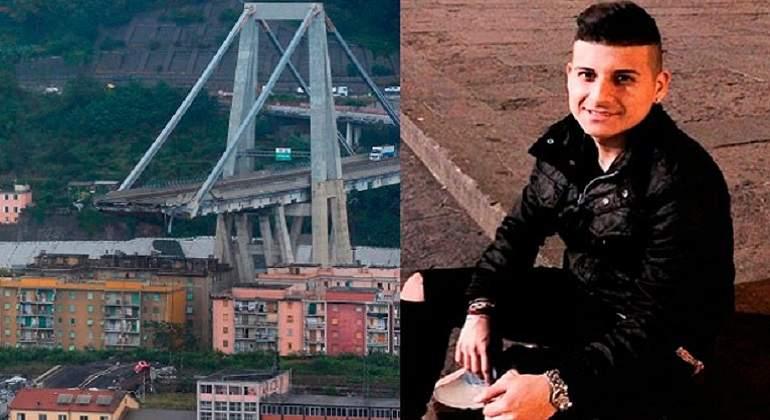 #Video Derrumbe de puente deja al menos 30 muertos en Génova