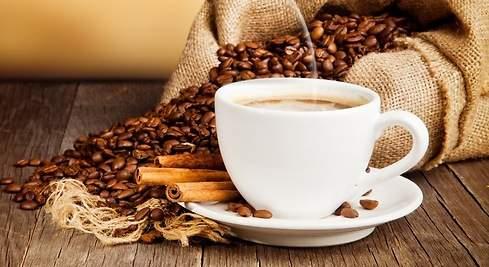 Café: dime en qué trabajas y te diré cuánto tomas