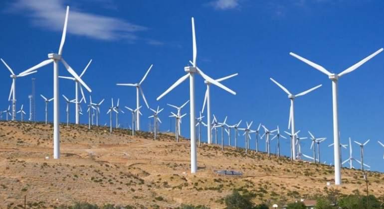 Iberdrola eleva un 7% su producción hasta septiembre gracias a las renovables