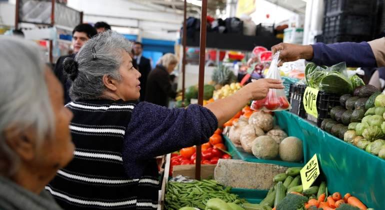 Inflación en Chile registra mayor alza mensual desde 2015