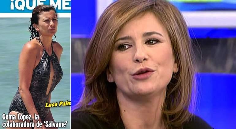 Belen rodriguez famosa argentina como nunca la viste - 2 part 7