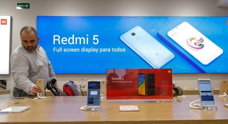 Xiaomi, el Apple de China, logra una alianza con Telcel