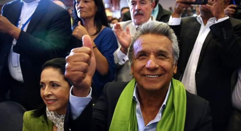 Ecuador llama a consultas a embajador en OEA ante decisión de CIDH