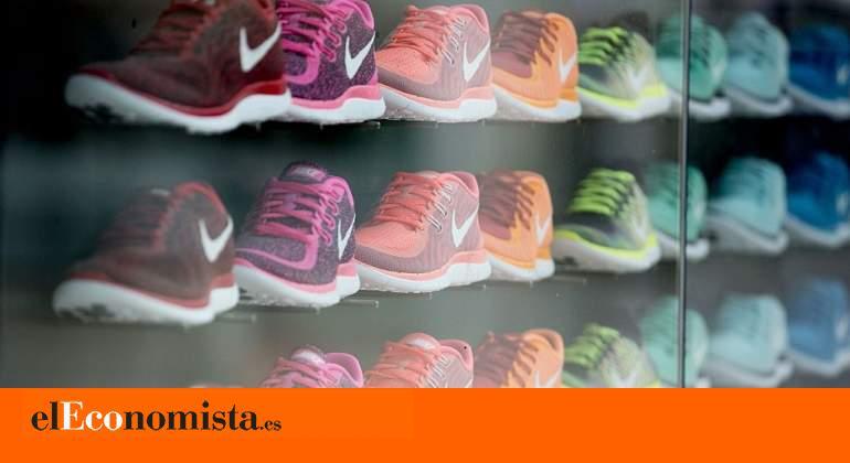 aspecto habilidad Necesario  La vacuna de Nike frente al coronavirus: así es su estrategia para mantener  las ventas - elEconomista.es