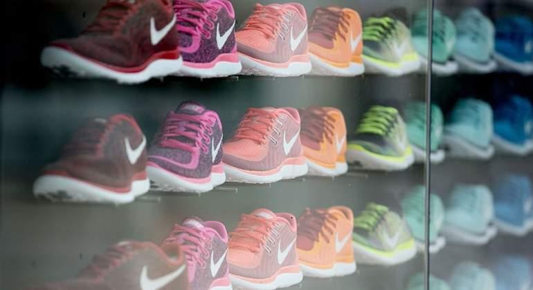 En el nombre Brisa provocar  La vacuna de Nike frente al coronavirus: así es su estrategia para mantener  las ventas - elEconomista.es