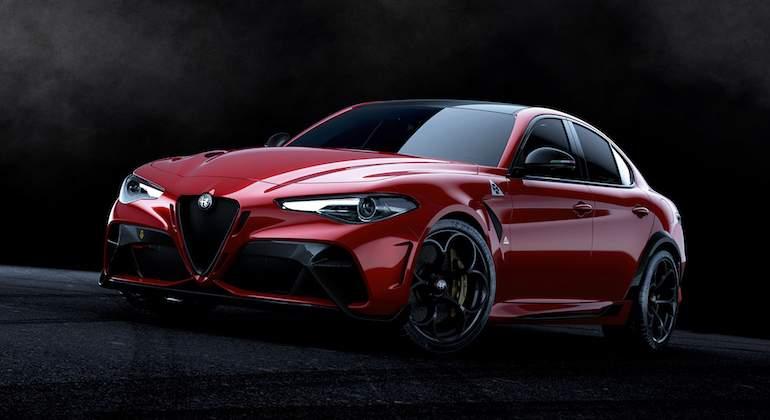 Alfa Romeo Eleva Las Pulsaciones Con Los Nuevos Giulia Gta Y Gtam De 540 Cv Ecomotor Es