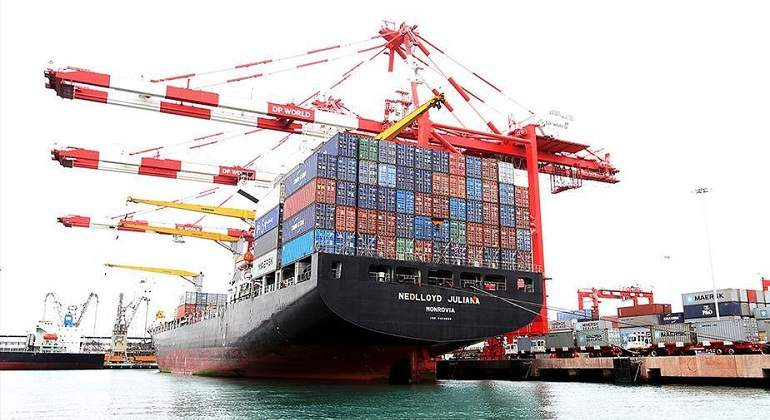 Inversiones en terminales portuarios llegaron a 140.8 millones de dólares el 2019