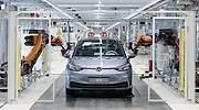 Planta Volkswagen Zwickau