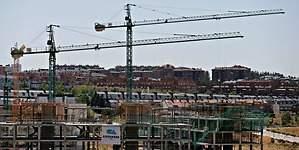 Sector construcción será la estrella del 2018, según el BBVA Research