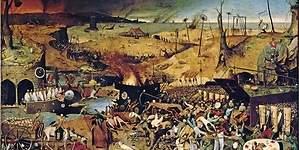 La epidemia que mató millones en La Colonia