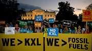 Biden se erige como el obstáculo definitivo para el oleoducto Keystone XL