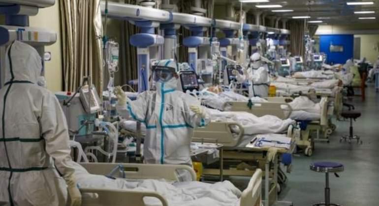 OMS detiene ensayos con hidroxicloroquina para tratar pacientes ...