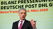 Valor imprescindible para una cartera (I): Deutsche Post