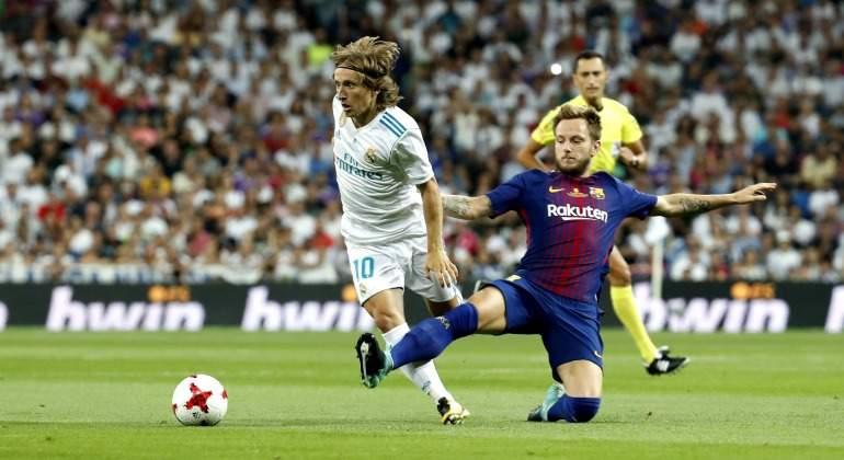 El Clásico FC Barcelona - Real Madrid se jugará la previa de Nochebuena 7178a916b90d7