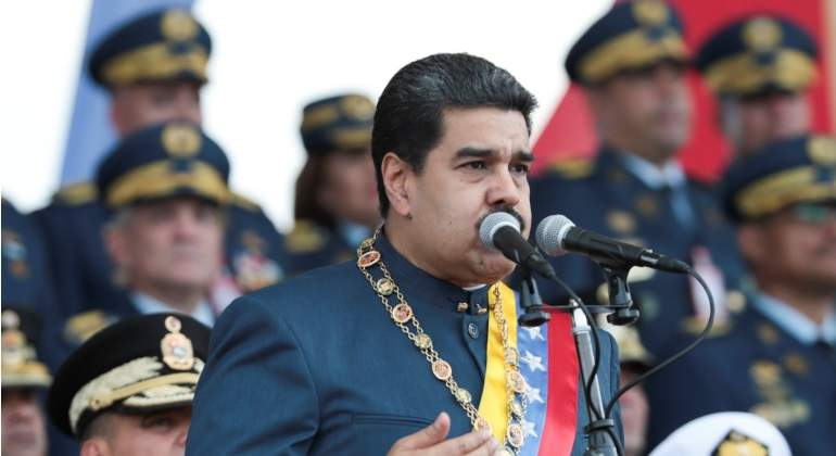 EN GACETA | Samuel Moncada oficializado como embajador de Venezuela ante la ONU