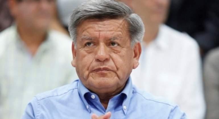 Pedro Cateriano revela que César Acuña garantizó el apoyo de APP -  eleconomistaamerica.pe