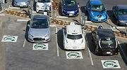 El Gobierno dará 5.500 euros al comprar un coche eléctrico y achatarrar el anterior vehículo