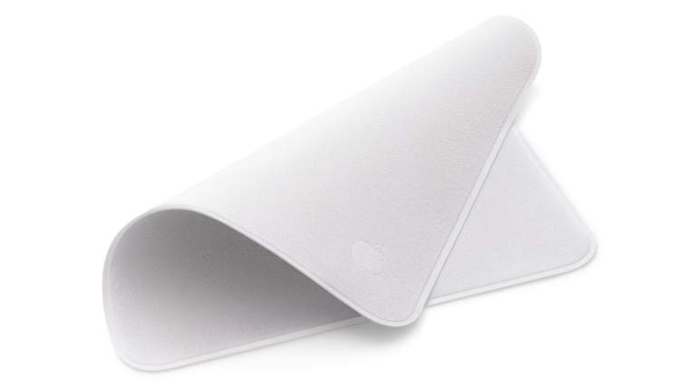Un trapo por 25 euros y nuevos AirPods Pro, lo que Apple no contó del evento más raro reciente