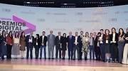Los Premios Digital Talent se consolidan con 200 candidaturas y calidad de proyecto