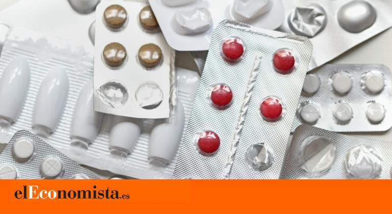 La Pastilla Contra Los Infartos El Medicamento Que Más Falta En Las Farmacias Españolas Eleconomista Es