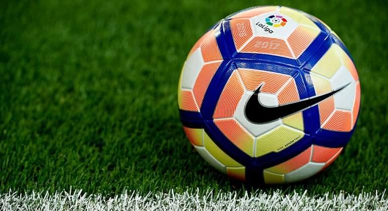 El fútbol español saca por fin buena nota  no hay denuncias por impagos en  2016 e586b1cc9d584