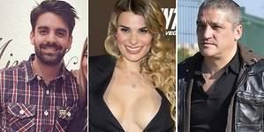Lapiedra, Gustavo  y Mark: un trío de 70.000 euros