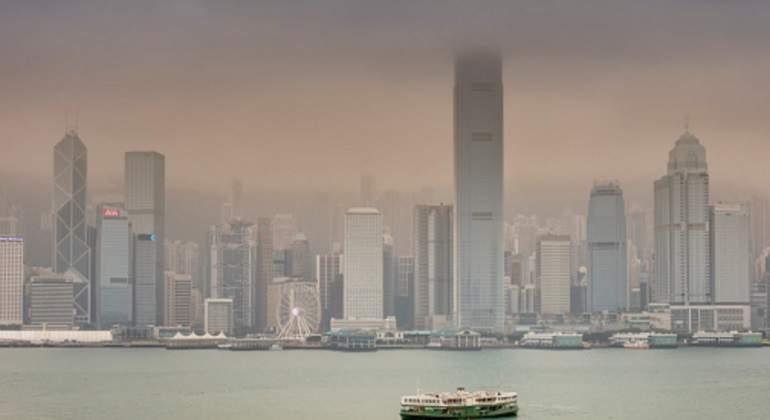 Desmontando el paraíso liberal de Hong Kong: sólo funciona para los ricos