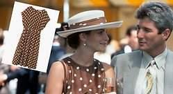 El vestido de lunares de Julia Roberts en Pretty Woman puede ser tuyo por 39.99 euros