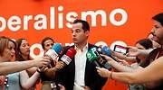 Ciudadanos abre la puerta a Gabilondo en Madrid si se aleja del sanchismo y promete frenar a Carmena