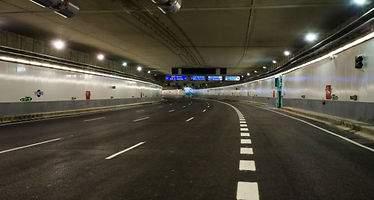 El juez frena la retirada de la concesión de nueve túneles a Dragados en Madrid