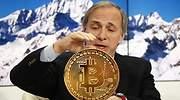 Los asesores financieros recomiendan no invertir en bitcoins por su opacidad y falta de regulación