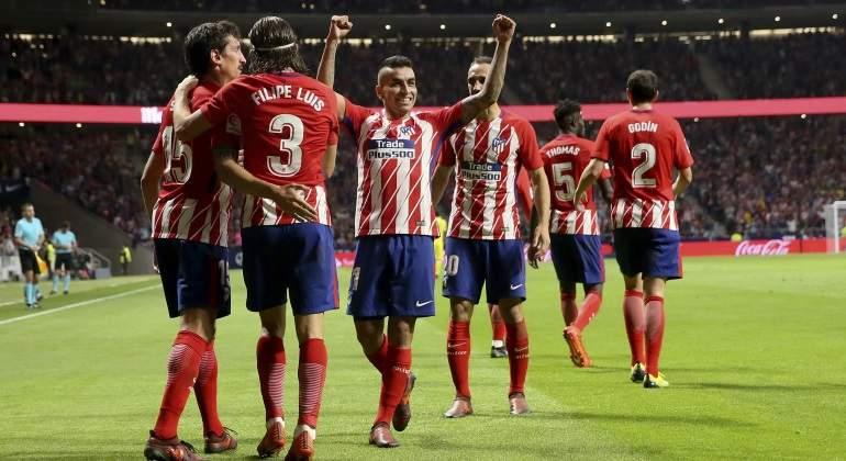 Atlético de Madrid - Qarabag  horario y en qué TV ver el partido de  Champions League 10a0f1164635c