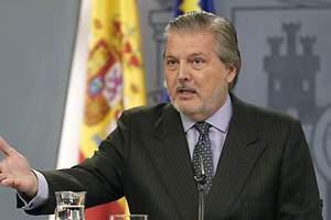 Méndez de Vigo quiere recuperar el consenso de la Constitución para lograr el pacto educativo