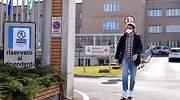 El coronavirus empuja a Italia hacia la recesión