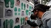 Se cumplen seis aos de la desaparicin de los 43 normalistas de Ayotzinapa