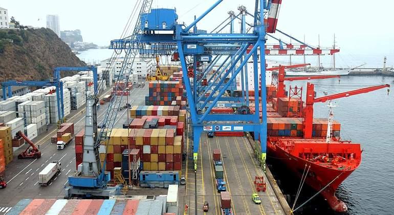 El déficit comercial en agosto superó niveles históricos