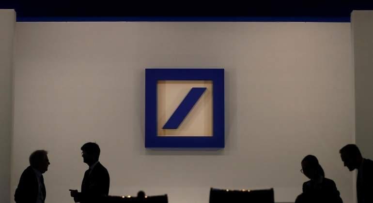 Vuelve el rumor de fusión de Deutsche Bank y Commerzbank y reanima a las bolsas europeas