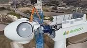 Iberdrola tramita 500 nuevos megavatios de energía verde en Castilla y León