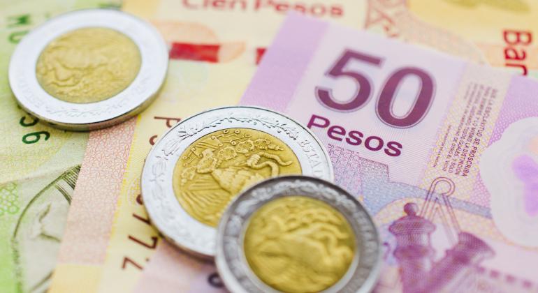México coloca bonos Samurái a costo 'históricamente bajo'