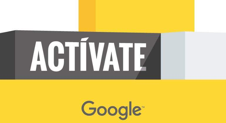 Google Actívate lanzará en 2018 cursos de big data y ciberseguridad