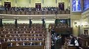 El bloque de partidos de la moción de censura a Rajoy mejora en 11 escaños en las elecciones del 28-A