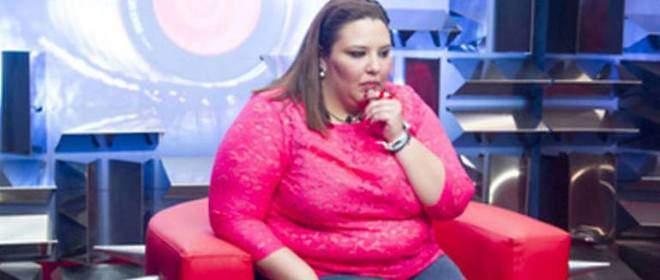 La nueva imagen de Lorena Edo, la gran hermana que ha adelgazado 60 kilos