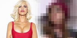 El enésimo e impactante cambio de look de Ylenia Padilla