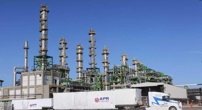 Reanudarán operaciones en refinería de Salina Cruz tras sismo del 7-S