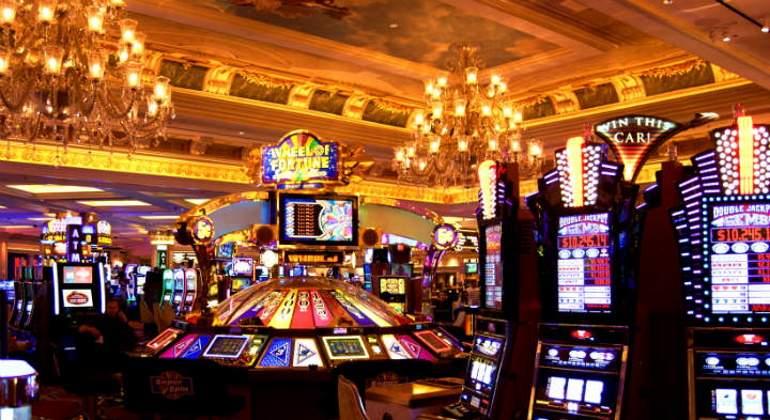 Imposible sobrevivir sin turistas en los casinos.