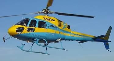 Las diez imprudencias al volante más peligrosas cazadas por Pegasus en 2017
