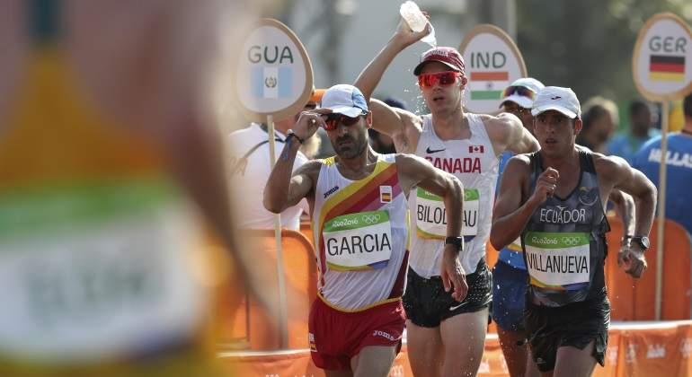 garcia-bragado-50marcha-rio2016-efe.jpg