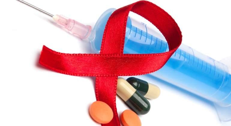 La prueba del VIH ya puede hacerse desde casa: el test llega a las farmacias sin receta y por menos de 25 euros