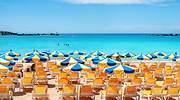 La playa de Armadores en Gran Canaria